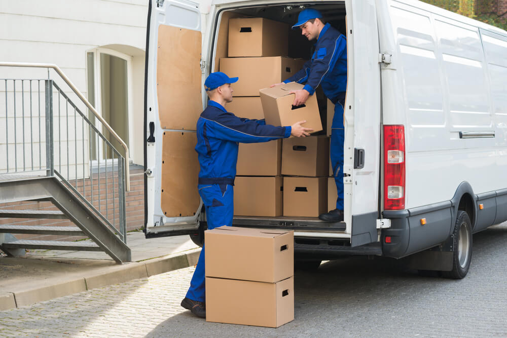 stockport removal company